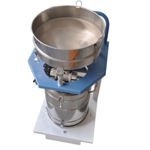 Vibratory Powder Sieve machine