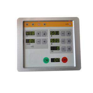 Reciprocator control board colo-2000D