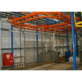 Overhead Chain conveyor Systems