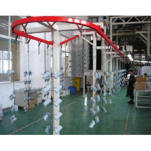 Industrial Overhead conveyor monorail