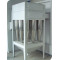 China supplier alibaba hot sell powder spray booth
