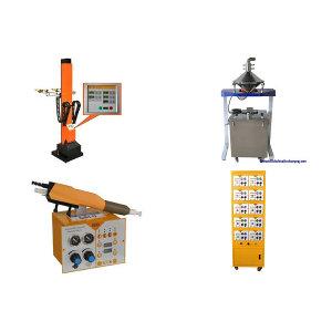 Reciprocador with auto control unit