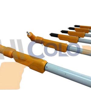 Angle nozzle - PA01-45° 390 232