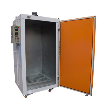 Portable Powder coating Oven