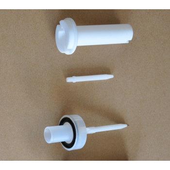 Powder gun nozzle combinations NF-18-M