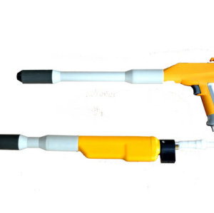 powder coating gun replacement parts