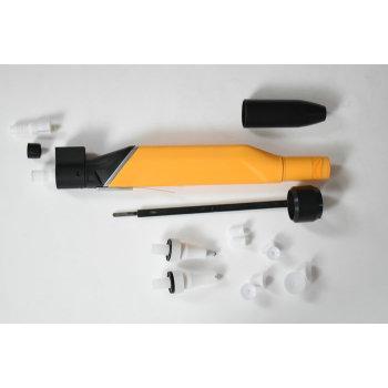 GA03 Automatic powder gun spare parts