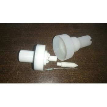 GX131 Manual Spray Gun Parts