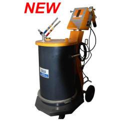 Manual Powder Application Systems
