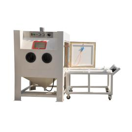 COLO Dry Sand blasting machine