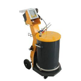 COLO Manual powder coating systems