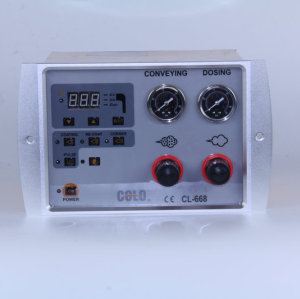 Powder coating systems CL-668 control unit