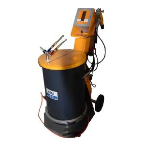 (BIG OFFER IN SUMMER )Manual Powder Application Systems