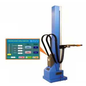 Automatico Reciprocator