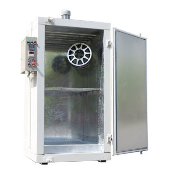 Portable Powder coating Oven for DIY Wheels