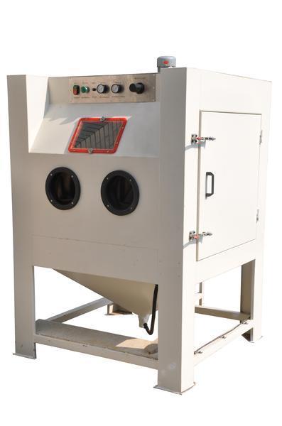 colo-1212 pískovací stroj