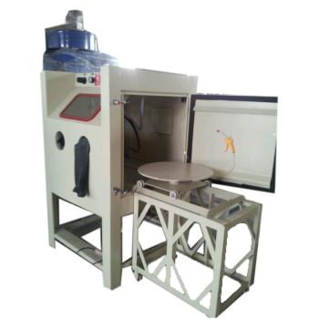 High Pressure Abrasive Blasting Cabinets