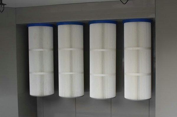 High Quality Powder Filter