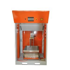 Automatic Powder Supply Center