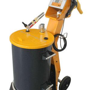 Комплекты оборудования для нанесения порошковых покрытий Semiauto