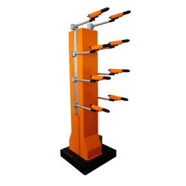 Vertical Automatic Powder Coating Reciprocator