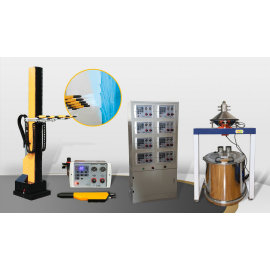 Automatic Powder Coating Systems CL-668A