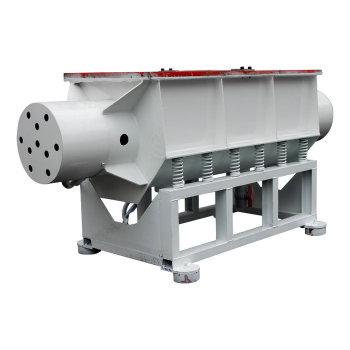 Tub Style Vibratory Tumbling Machine
