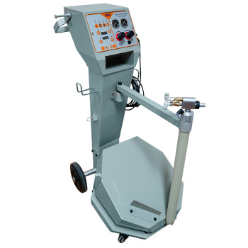 COLO-800D Industrial finishing systems
