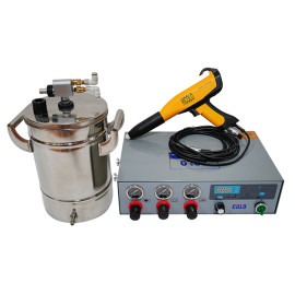 Perfect solutions for lab applications colo-610
