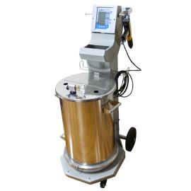 New Electrostatic Powder Coating Machine