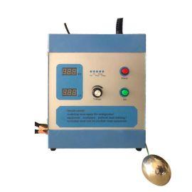 Filter Electret Electrostatic Generator for non-woven fabrics