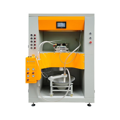 High efficient Automatic Powder Supply Center
