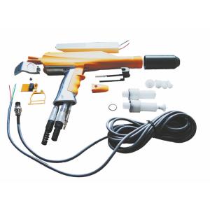 Powder paint gun COLO-03