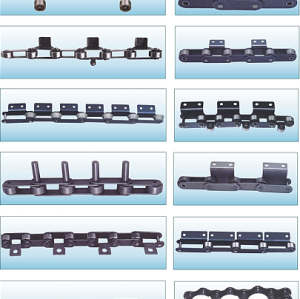 Powder coat line Conveyor System Parts