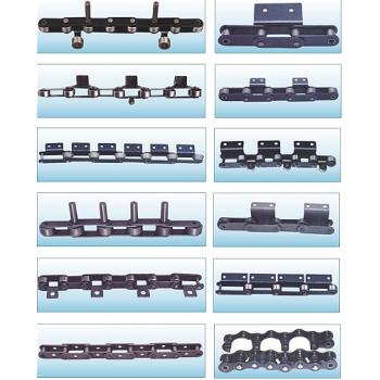 Powder coat line Conveyor System Parts