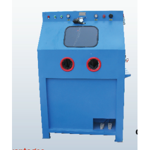 Vapor Sand Blasting Equipment and Cabinet