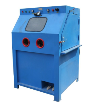 Vapor Sand Blasting Equipment and Cabinet