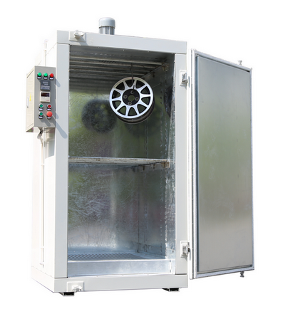 Manual Powder coating booth COLO-1115