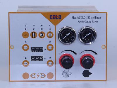 Colo-800D Manual