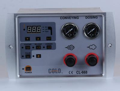CL-668 Manuál