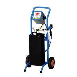 Water-based Electrostatic Paint Spray Gun