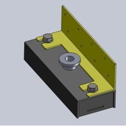 Magnetic Box Adaptor