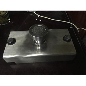 不锈钢固定磁盒