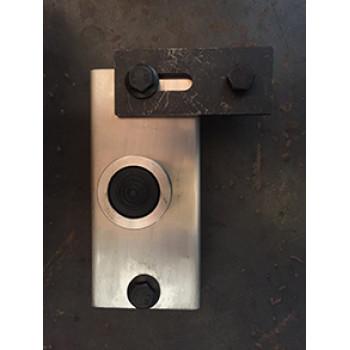 带压板模板固定磁盒