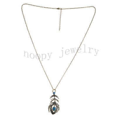 wholesale cheap alloy necklace