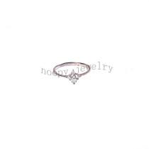 wholesale crystal stone wedding ring