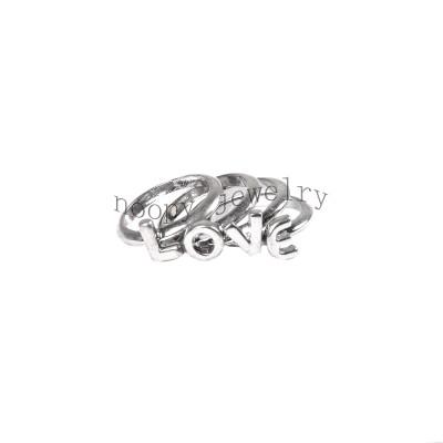 wholesale love finger ring