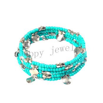 hot sale small beads handmade bracelet