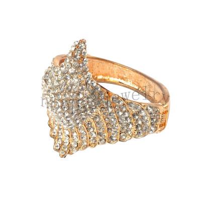 wholesale crystal diamond bangle