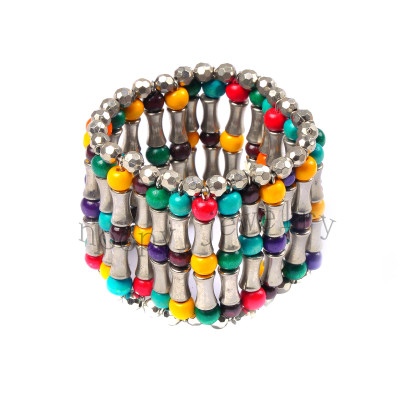 hot sale bohemian handmade india style bracelet
